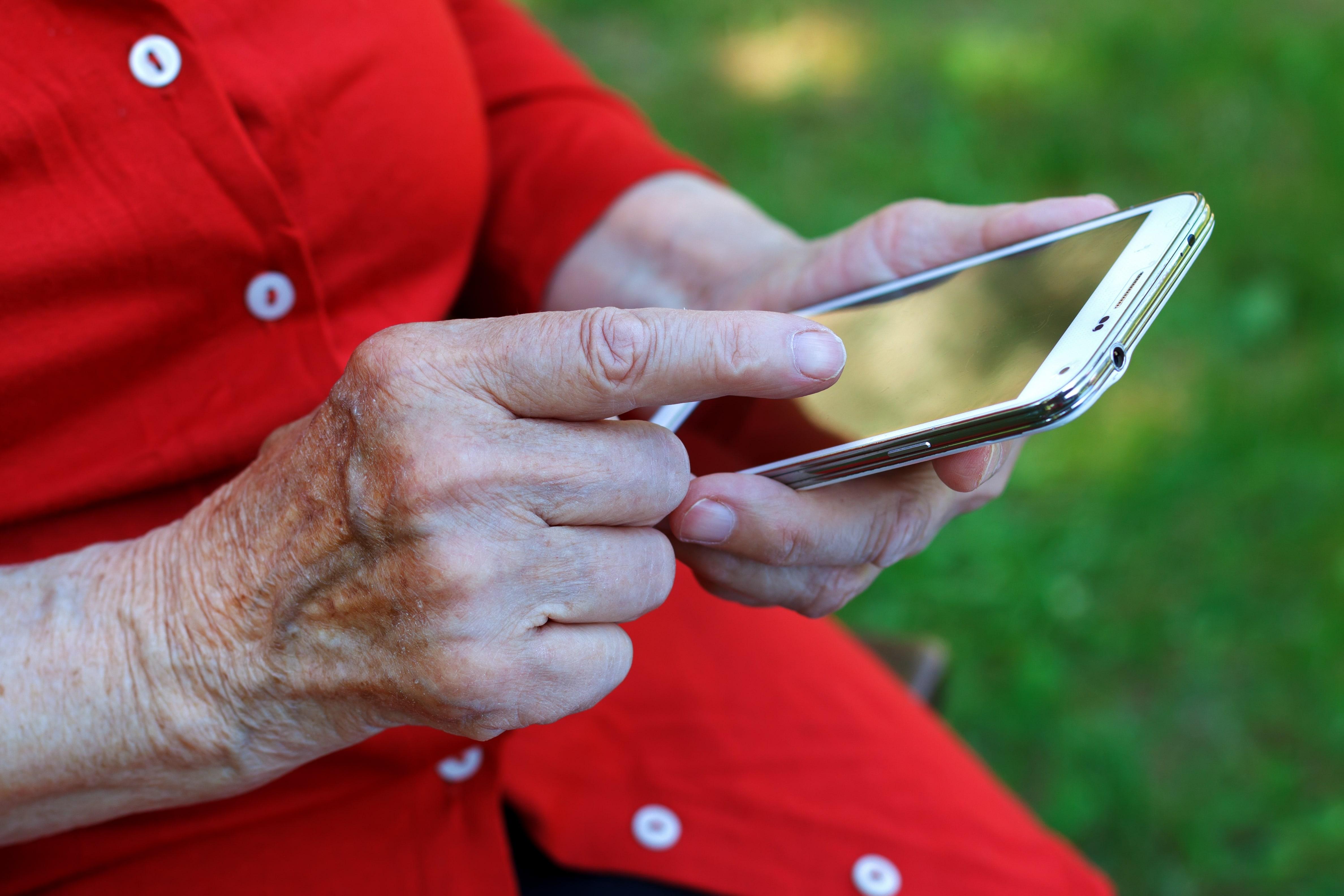 Νέες Τεχνολογίες για τη Φροντίδα της Άνοιας – Ενημέρωση